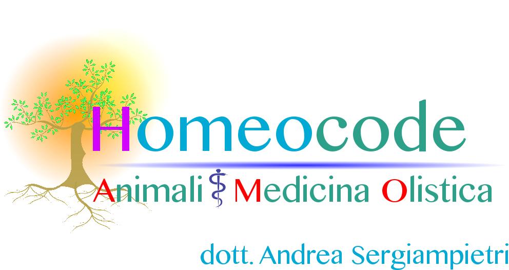 Logo Homeocode